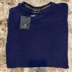 Men's Mossimoo Dutti small sweater.
